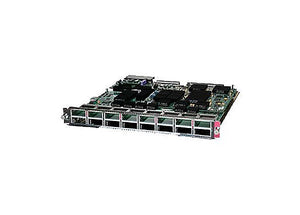 Cisco WS-X6716-10G-3C Line Card - Network Devices Inc.