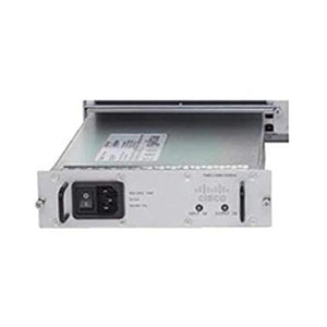 Cisco PWR-4330-POE-AC Power Supply - Network Devices Inc.