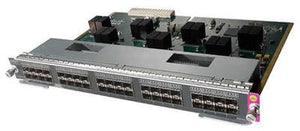 Cisco WS-X4640-CSFP-E Line Card