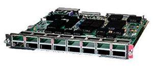 Cisco WS-X6716-10T-3C Line Card - Network Devices Inc.