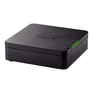Cisco ATA191-3PW-K9 VoIP Phone Adaptor - Network Devices Inc.