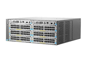 HPE Aruba 5406R zl2 Switch (J9821A) - Network Devices Inc.