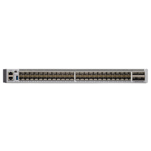 Cisco C9500-48Y4C-A Switch with C9500-DNA-A-3Y License - Network Devices Inc.
