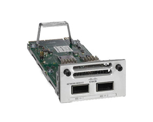 Cisco C9300-NM-2Q Expansion Module - Network Devices Inc.