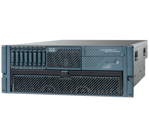 Cisco ASA5580-20-8GE-K9 Security Appliance Firewall - Network Devices Inc.