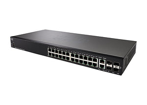 Cisco SF250-24-K9 Switch - Network Devices Inc.