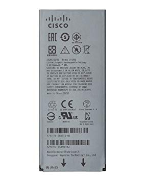 CISCO CP-BATT-8821= BATTERY