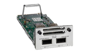 Cisco C9300-NM-2Y Expansion Module - Network Devices Inc.
