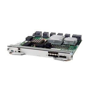 Cisco C9400-SUP-1 Supervisor Engine Module - Network Devices Inc.