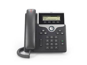 Cisco CP-7811-K9 IP Phone - Network Devices Inc.