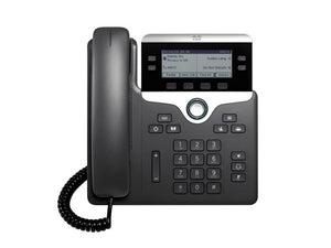 Cisco CP-7841-K9 IP Phone - Network Devices Inc.