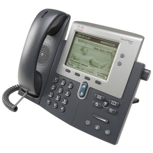 CP-7942G, Cisco 7900 IP Phone