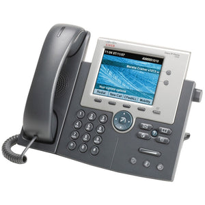 Cisco CP-7945G IP Phone - Network Devices Inc.