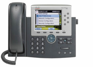 Cisco CP-7965G IP Phone - Network Devices Inc.