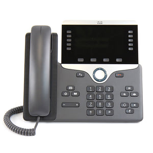 Cisco CP-8811-K9 IP Phone - Network Devices Inc.
