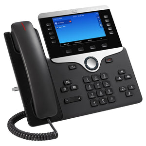 Cisco CP-8841-K9 IP Phone - Network Devices Inc.