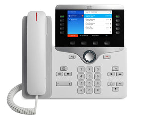 Cisco CP-8841-W-K9= IP Phone - Network Devices Inc.