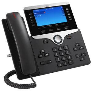 Cisco CP-8851-K9 IP Phone - Network Devices Inc.