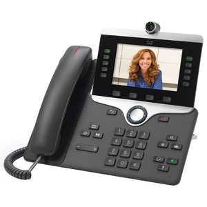 Cisco CP-8865-K9 IP Phone - Network Devices Inc.