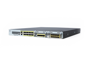 Cisco FPR2110-NGFW-K9 Firewall - Network Devices Inc.