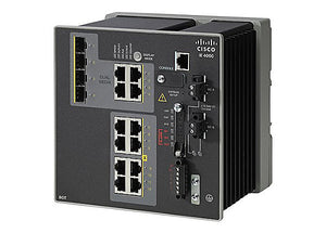 Cisco IE-4000-8GT4G-E Switch - Network Devices Inc.
