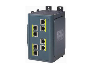 IEM-3000-8FM=, Cisco Industrial Ethernet 3000 Series