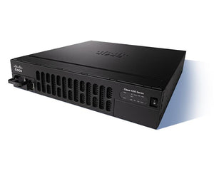 ISR4351-AX/K9, Cisco 4300 Series Integrated Services Routers