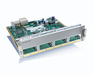 Cisco WS-X4904-10GE Switch - Network Devices Inc.