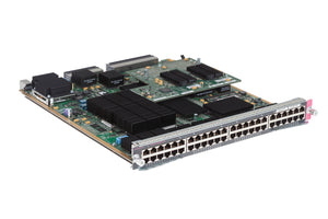 Cisco WS-X6748-GE-TX Line Card - Network Devices Inc.