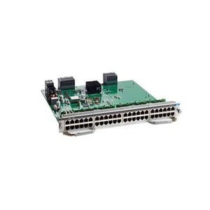 Cisco C9400-LC-48U Switch Line Card - Network Devices Inc.