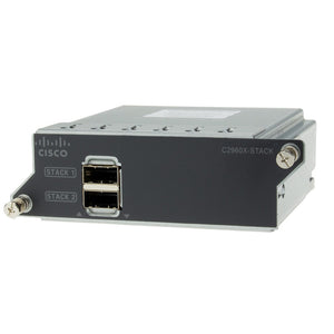 Cisco C2960X-STACK Stacking Module - Network Devices Inc.