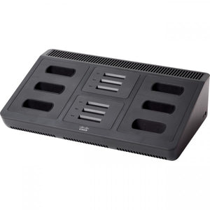 Cisco CP-MCHGR-8821-BUN Cisco Multi Battery Charger / Charging Stand - Network Devices Inc.
