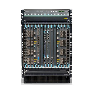 Juniper EX9214-BASE3A-AC Chassis
