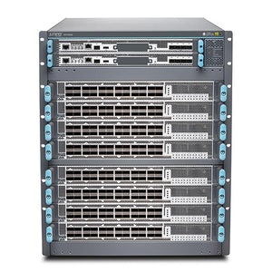 Juniper MX10008-BASE Chassis