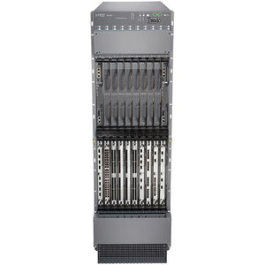 Juniper MX2010-BASE-DC Chassis
