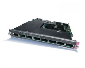 Cisco WS-X6708-10G-3C Line Card - Network Devices Inc.