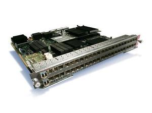 Cisco WS-X6748-SFP Line Card - Network Devices Inc.