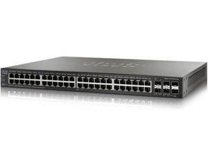 Cisco SG250X-48-K9 Switch - Network Devices Inc.