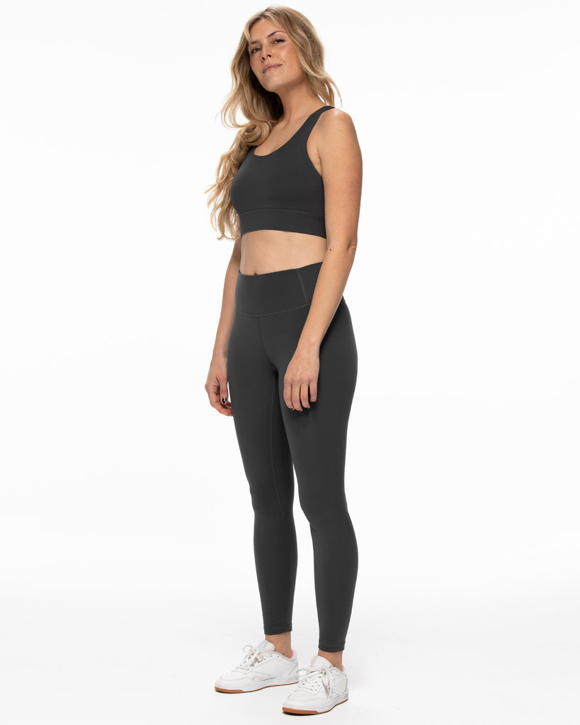 Basic Leggings - Storm