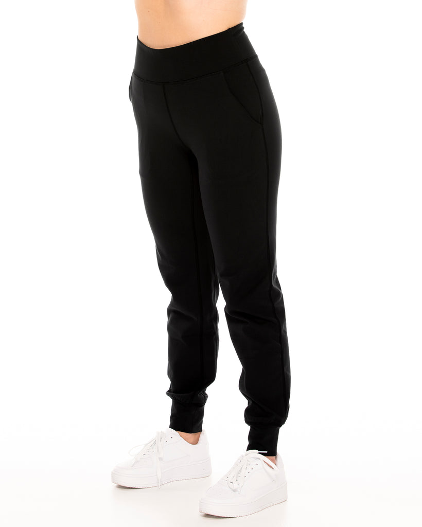 All Day Jogger - Black