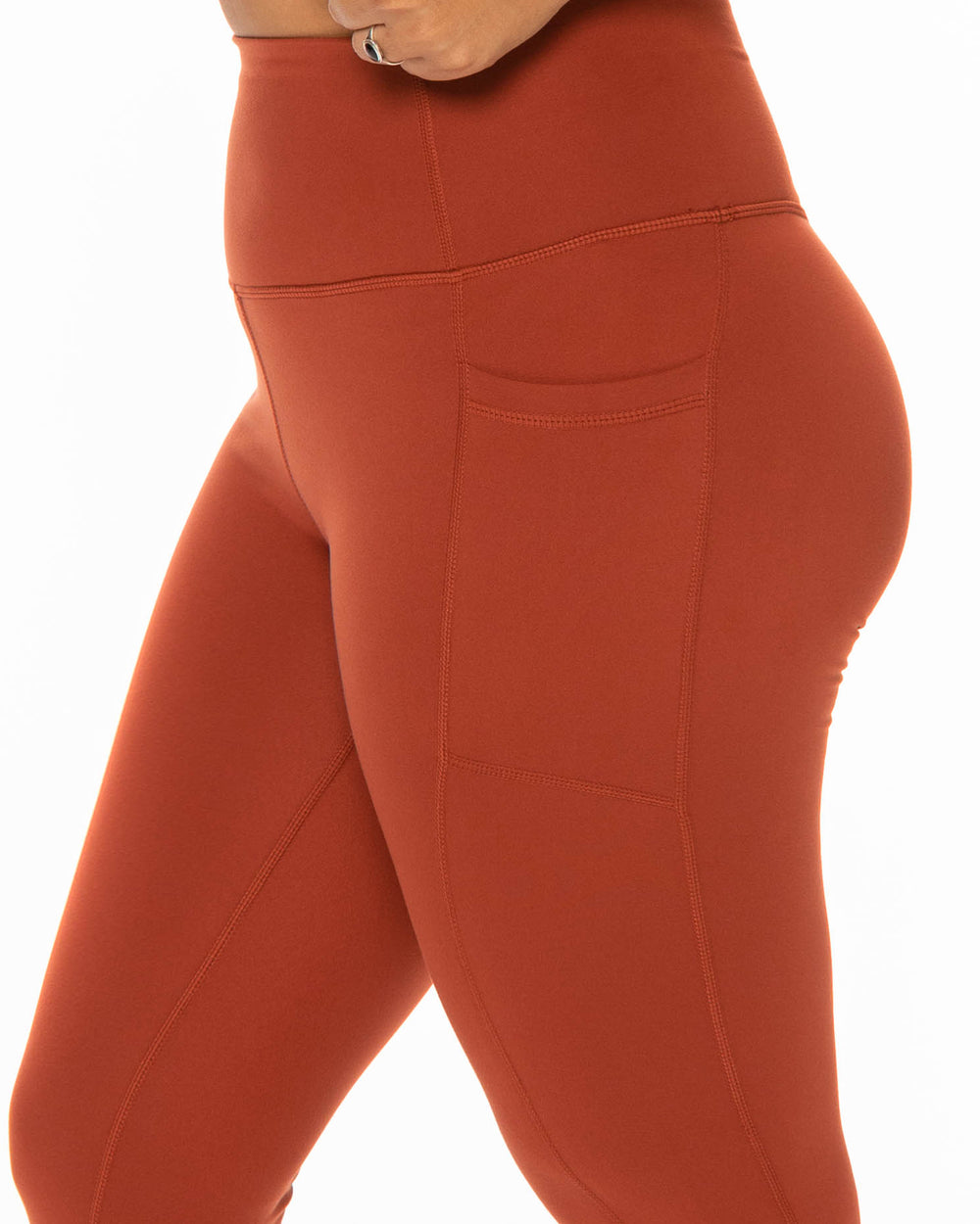 All Day Leggings - Autumn