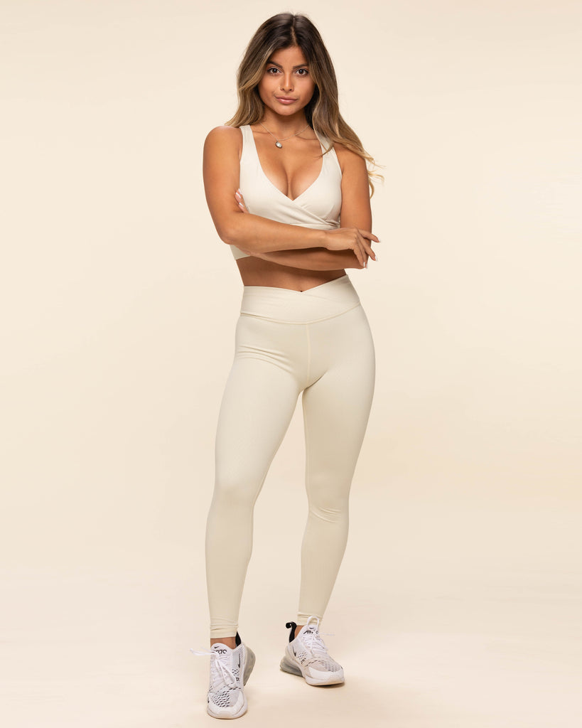 Basic Leggings - Python