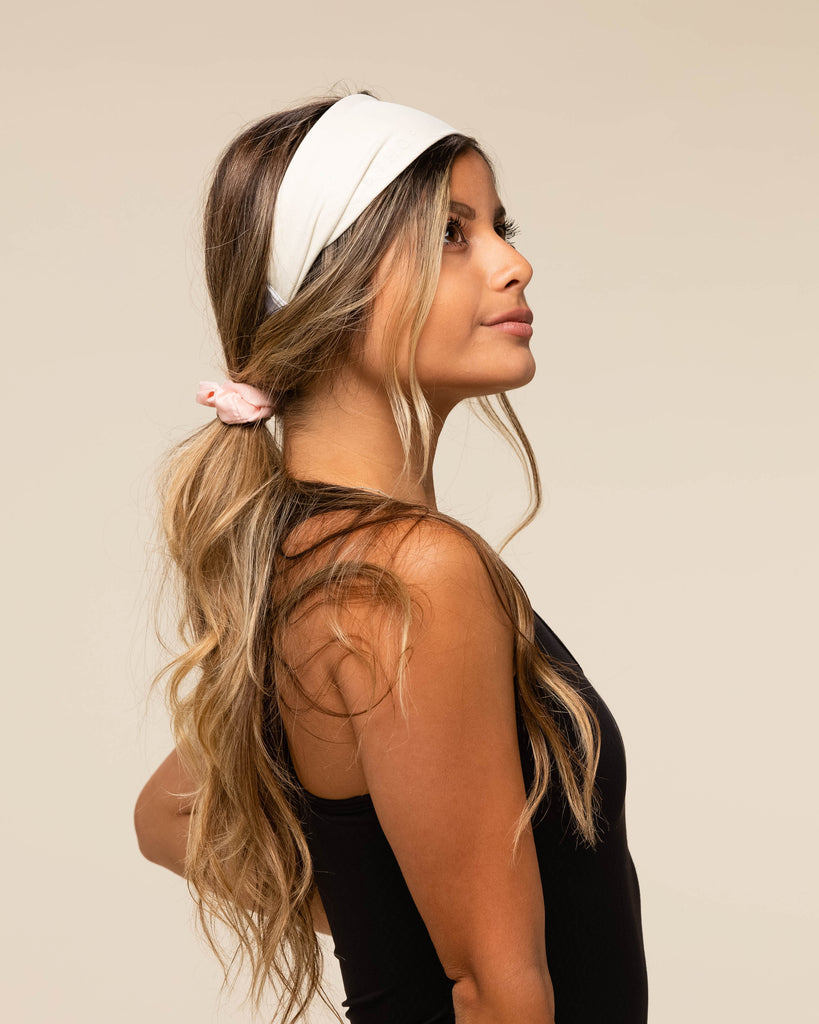 Good Hair Headband - Python