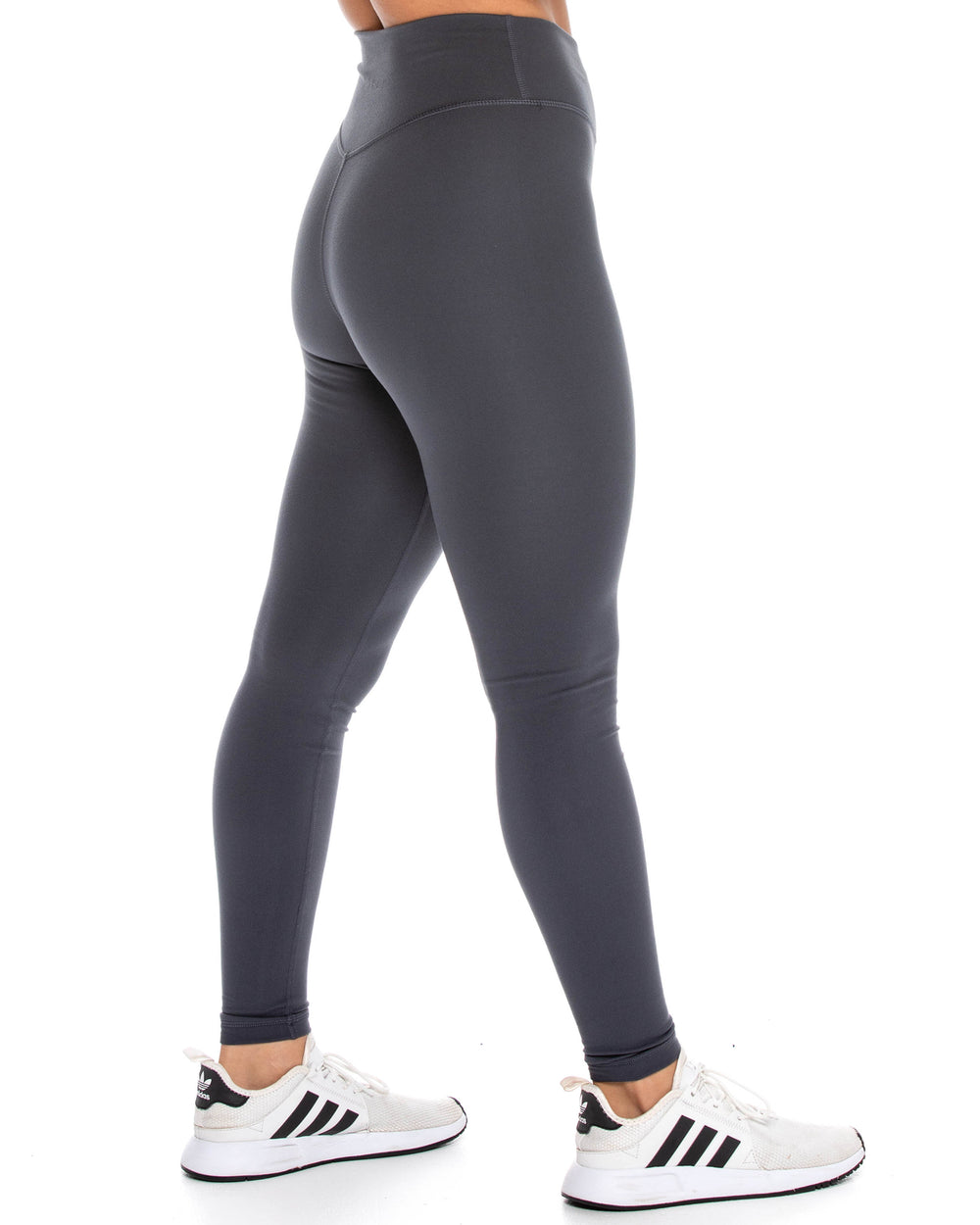 Crossover Leggings - Storm