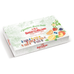 Baratti & Milano Fruit Gelée Candy Gift Box includes fruit forward and bursting with zest intensely flavored soft gelées that have a playful way of transporting you back to sweet childhood memories and will leave you longing for more! Made with real fruit picked to perfection. Assorted in a white rectangular box with whimsical depictions of fresh fruit and the soft Gelée candies.