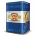 Classic Cremino Limited Edition Tin with Refill