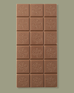 "Extra Fine Milk ""Latte""  Chocolate Bar"