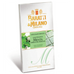 Baratti And Milano Luxury Italian Chocolate White Chocolate With Whole Mint Leaves