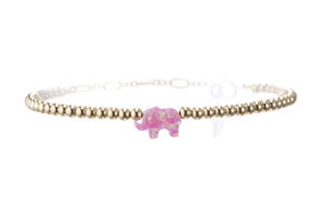 GOOD LUCK ELEPHANT BRACELETS