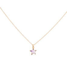 SPS STAR NECKLACE